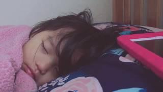 Love waking up next to my baby ♥️