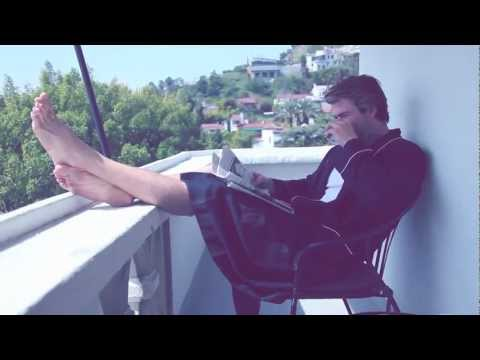 INTERVIEW MAGAZINE: CHRIS HEMSWORTH