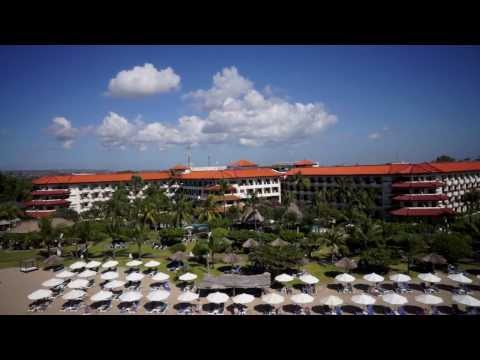 Bali Resort & Hotel - Grand Mirage Resort & Thalasso Bali
