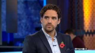 Owen Hargreaves responds to Sir Alex Ferguson criticism | #BTSport