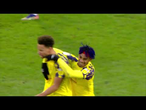 Barnsley Huddersfield Goals And Highlights