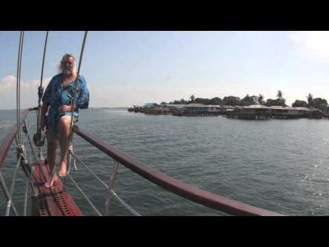 Riau Cruising - a start