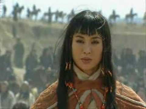 Genghis Khan / Massacre of Tatars