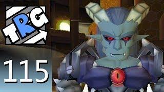 Dokapon Kingdom – Episode 115: Overlord Rico