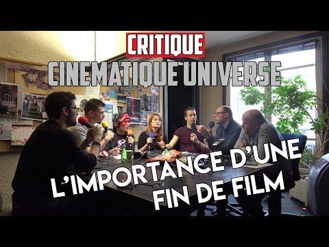 CCU: La fin d'un film peut-elle tout gâcher ?