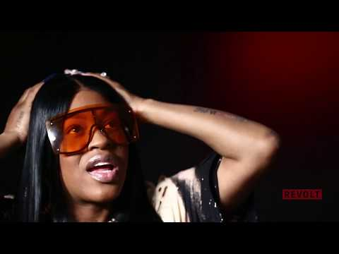EXCLUSIVE: Lil Mo reacts to Fabolous domestic violence allegations