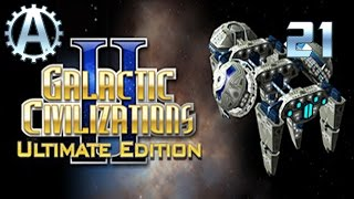 Galactic Civilizations 2 Ultimate Edition Let