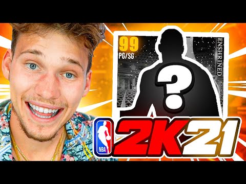 We Pulled The CRAZIEST Player - NBA 2K21 No Money Spent #4