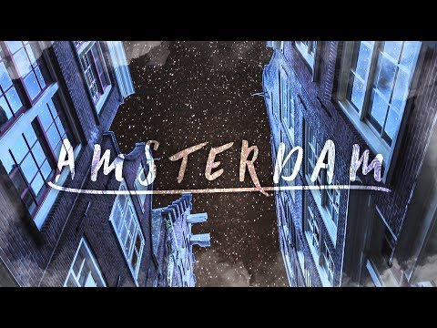 Explore AMSTERDAM | cinematic | (sam kolder inspired)