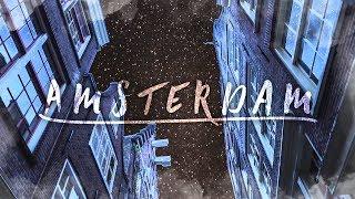 Explore AMSTERDAM | cinematic | (sam kolder inspired)