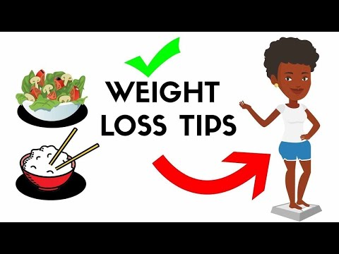 7 Tips How To Lose Weight Fast For Teenagers At Home | Be fit be proud #3