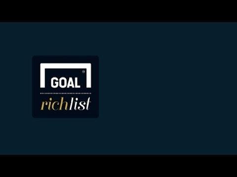 Goal Rich List 2014
