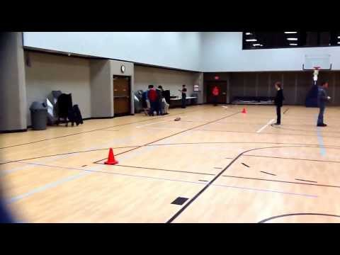 Ten80 Student Racing Challenge: Mountaineer Muscle @ the Caperton Center for Applied Technology
