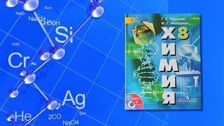 Предмет химии. Вещества и их свойства.