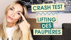 CRASH TEST : LIFTING DES PAUPIÈRES SANS CHIRURGIE