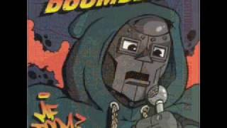 MF DOOM Operation Doomsday Samples pt2