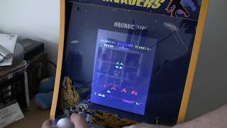 BRICKSEEK WALMART ARCADE1UP PACMAN - Old Bricks Organic