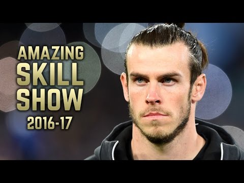 Gareth Bale 2016-17 | Amazing Skill Show