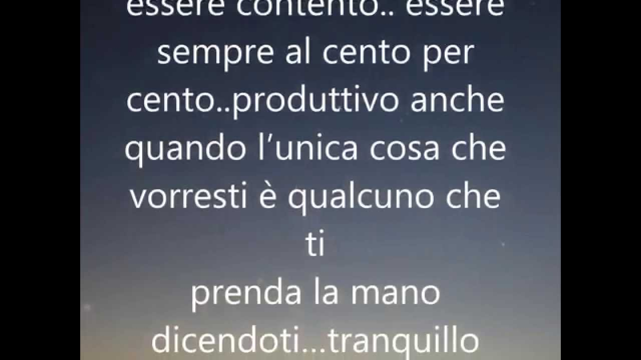 belle frasi canzoni 2015