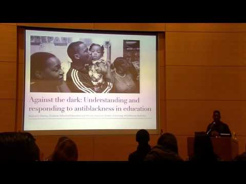 Michael Dumas CUSP Lecture, November 4, 2015