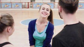 Soy Luna - Impara a pattinare con Cesca - Coppia artistico