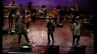 02 - Serpentine Fire (Al McKay Allstars: Live In Europe)