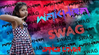 The Wakhra Song | Wakhra swag | Song Cover | AP ARENA |