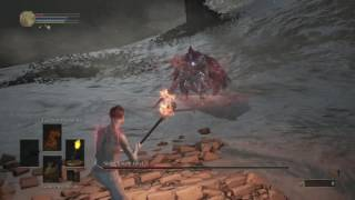 sl1 ng 7 follower torch only slave knight gael
