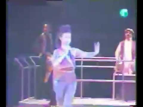 2001 就是陳潔儀演唱會電視特輯 Part 2 - YouTube