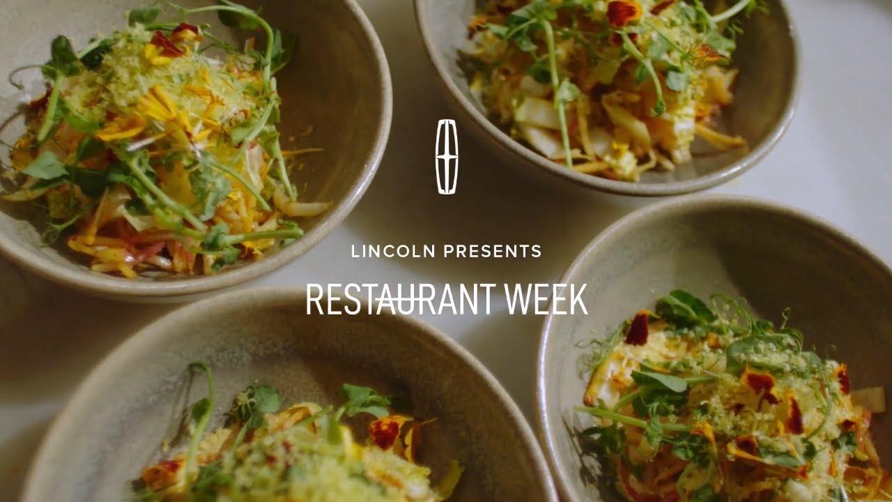 2021 Spring Sales Event   Rest Week Film   Lincoln