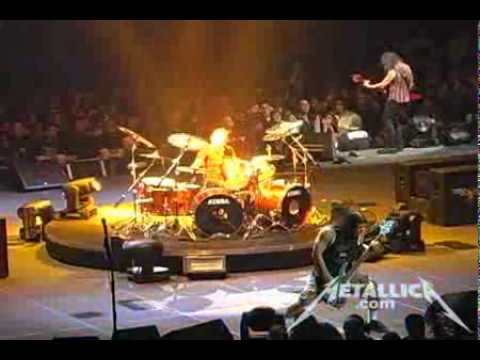 Metallica: The Day That Never Comes (MetOnTour - St. Louis, MO - 2008) Thumbnail image