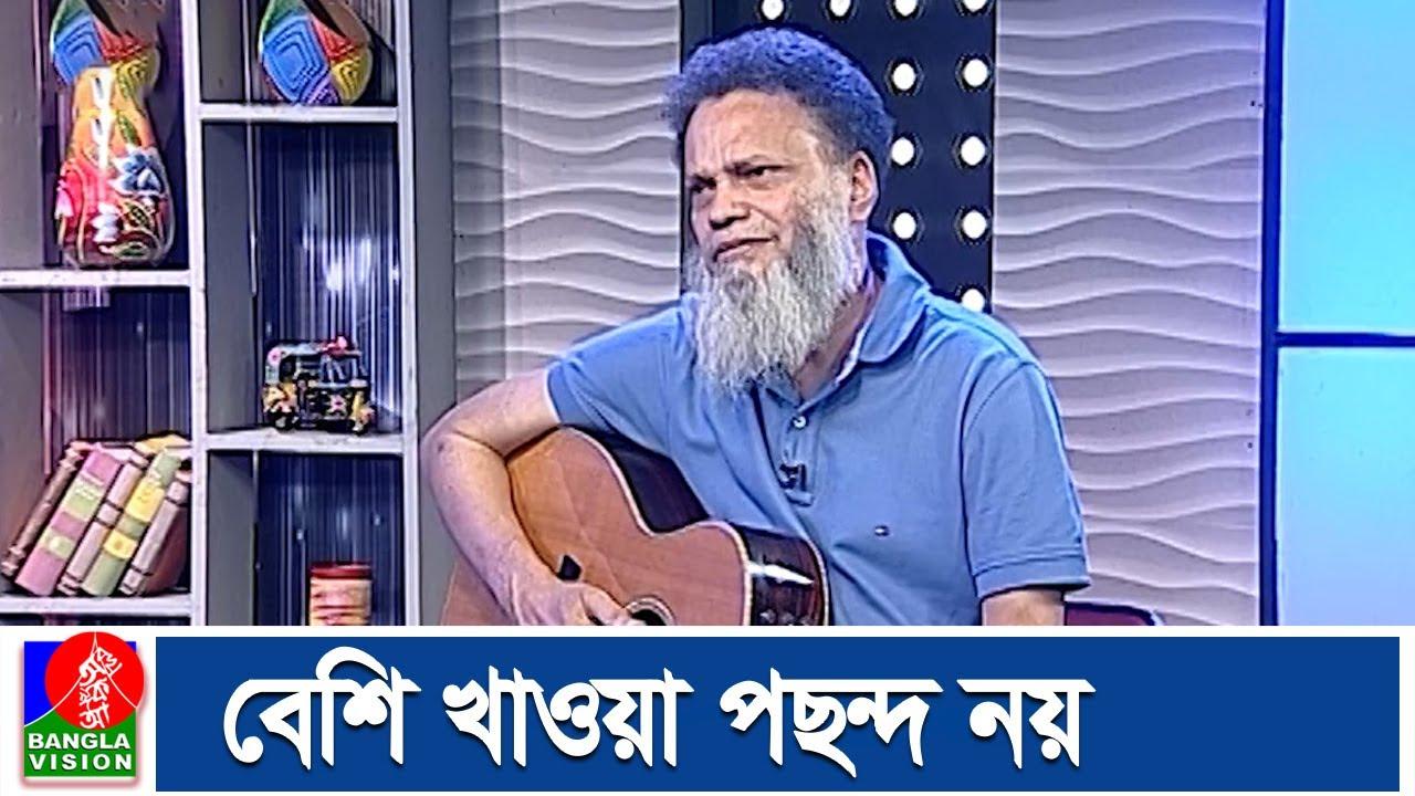 ঢাকার যে কালচার পছন্দ নয় শিল্পী হায়দার হোসেন-এর | Hyder Husyn | Abu Hena Rony | Banglavision Program
