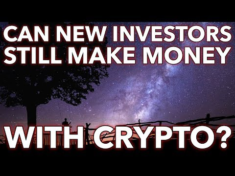 Can New Investors Make Money With Cryptocurrency? | Altcoin Buzz