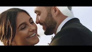 Paige and Ryan's Wedding Film - Oceanbleu Beachfront Catering West Hampton Long Island NY