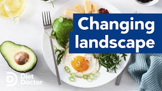 Changing landscape for low carb