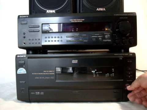 how to play dvd in cd player