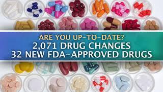 Nursing2022 Drug Handbook screenshot 3