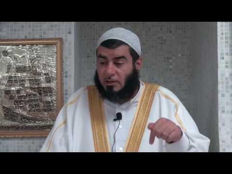 Ruqya - Lecture 4 - Evil Eye - by Shaykh Hosaam thumbnail