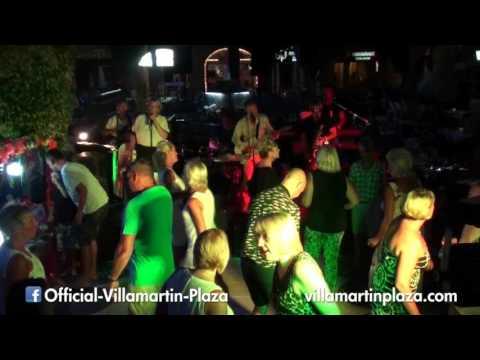 Villamartin Plaza Summer 2015: 6 August - Soul Power 4