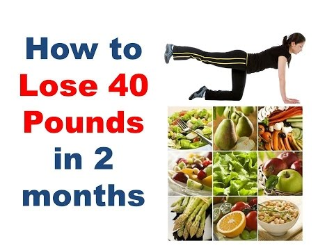 How Fast Can You Lose 80 Pounds