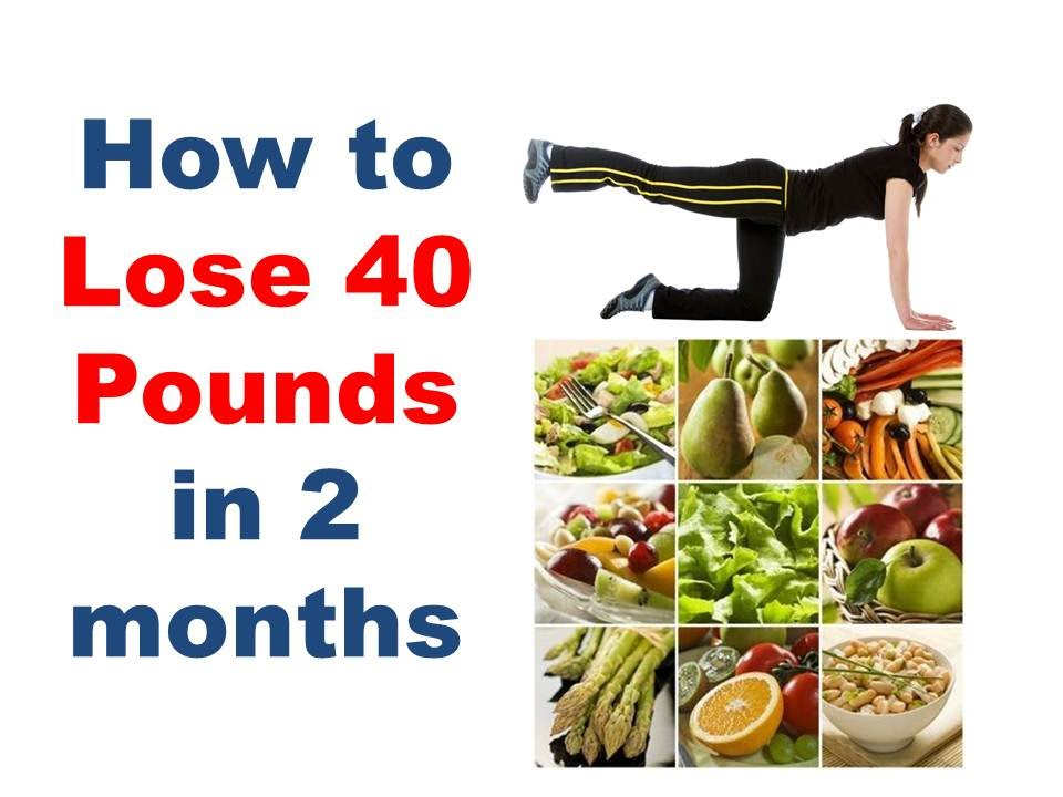 What Is The Best Way To Lose Weight Fast Naturally