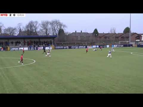 Hyde Grantham Goals And Highlights