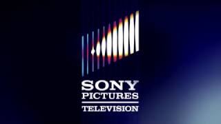 Castle Rock Entertainment / Sony Pictures Television slowed down 1200%
