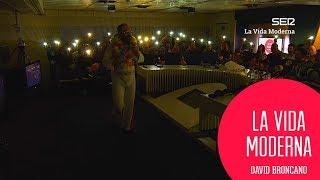 Elvis Canario, el demagogó #LaVidaModerna