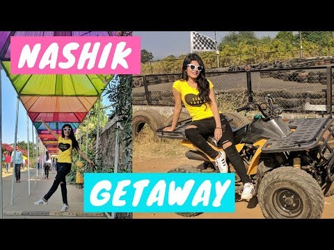 Weekend Getaway From Mumbai To Nashik | #DhwanisDiary