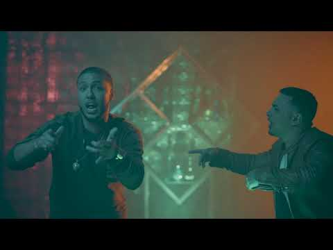 8990 - No Chance / Trouble Official Music Video