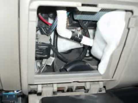 2002 Ford F250 Fuse Box Diagram 2006 Ford F250 Keyless Code Location Youtube