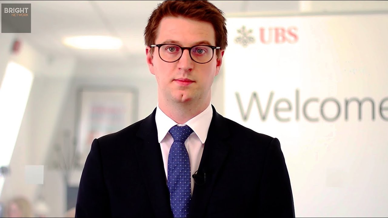 An interview with Gilbert Borrmann, UBS - Associate Director in the Natural  Resources team in CCS