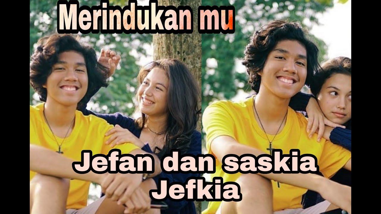 Jefan dan saskia semakin dekat aja !!jangan ada yang baper netizen || hee...eemm