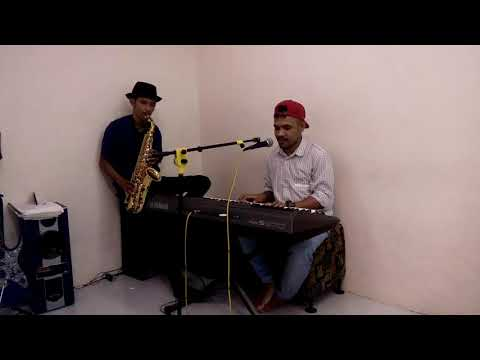 Nona Tarima Jua. (Cover Chris Ft Saxo Romega?